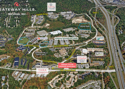 Gateway Hills Aerial Map_Tara Commons OL Space (website).ai