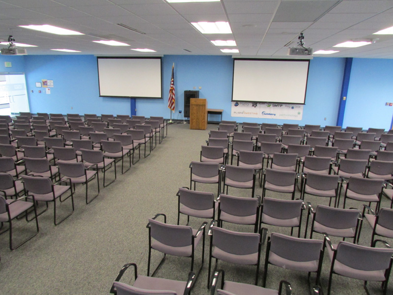 NTP Conference Facility Upgrades