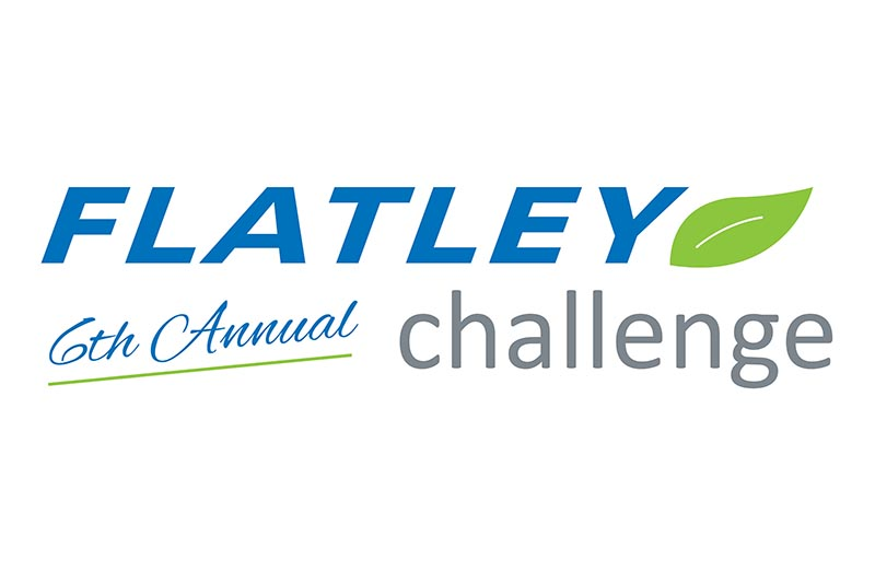 The Real Reporter features 6th Annual Flatley Challenge Awards Ceremony
