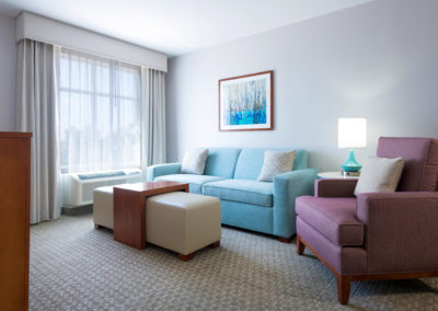 Homewood Suites Gateway Nashua