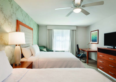 Homewood Suites by Hilton Gateway Hills Nashua
