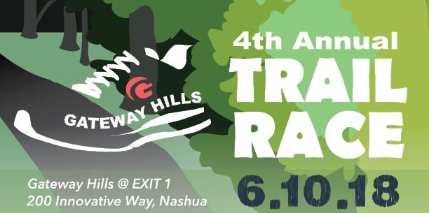 4th Annual Trail Race